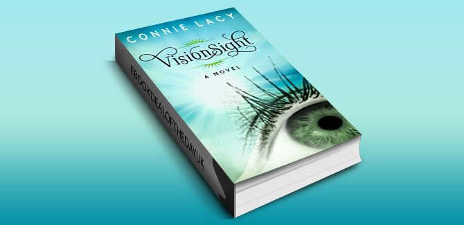 contemporary women's fiction ebook VisionSight: a Novel by Connie Lacy
