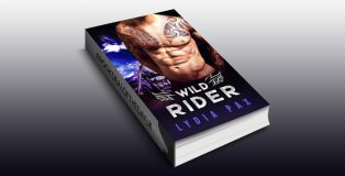 "new adult romance ebook ""Wild Rider (Bad Boy Bikers Book 2)"" by Lydia Pax"