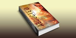 """scifi paranormal romance ebook """"Abducted: Alien Mate Index Book 1"""" by Evangeline Anderson"""