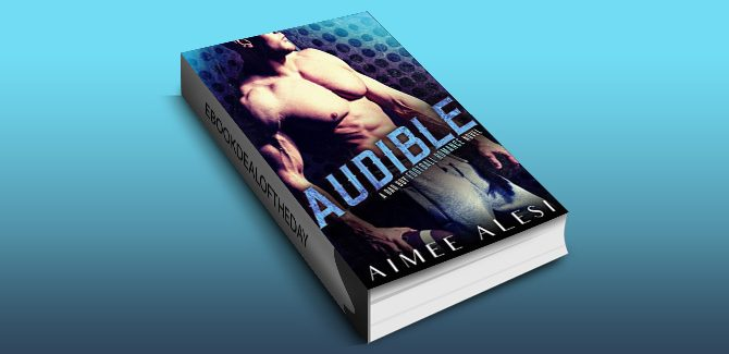 steamy sports romance ebook Audible: A Secret Baby Sports Romance by Aimee Alesi