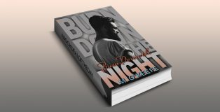 "an erotic romantic suspense ebook ""Burn Down the Night"" by M O'Keefe"
