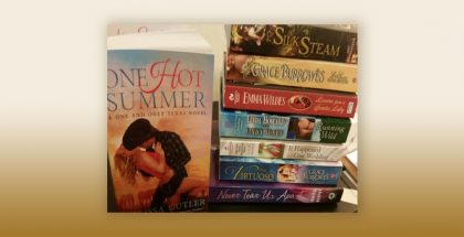 "My ""Summer Reads"" Giveaway"