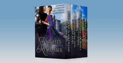 "historical romance ebooks ""Knights To Remember"" by Various Authors"