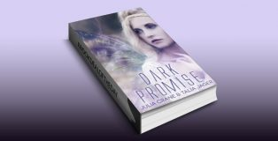 "ya fantasy ebook""Dark Promise (Between Worlds Book 1)"" by Julia Crane"