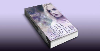 "ya fantasy ebook""Dark Promise (Between Worlds Book 1)"" by Julia Crane"