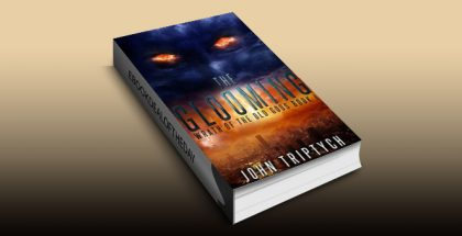 "dystopian postapocalypse ebook ""he Glooming (Wrath of the Old Gods Book 1)"" by John Triptych"