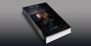 "contemporary romance ebook ""If Ever I Fall"" by Erin Trejo"