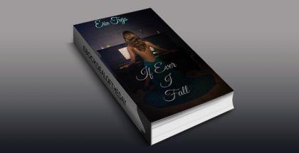 "contemporary romance ebook ""If Ever I Fall"" by Erin Trejo"