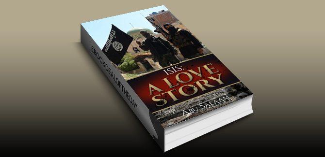 lgbt erotica ebookISIS: A Love Story by Abu Salaam
