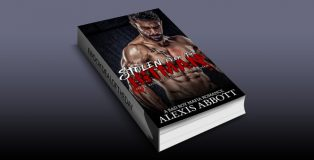 "romantic Suspense ebook ""Stolen from the Hitman: A Bad Boy Mafia Romance"" by Alexis Abbott"