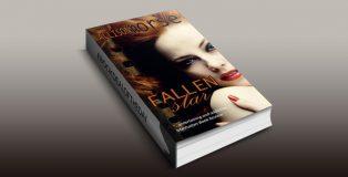"new adult gothic romance ebook ""Fallen Star"" by Allison Morse"