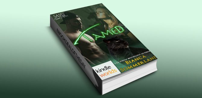 paranormal romance ebook Sassy Ever After: Tamed (Kindle Worlds) by Bianca Sommerland
