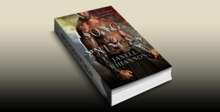 "historical fantasy fiction ebook ""Song of Princes (Homeric Chronicles Book 1)"" by Janell Rhiannon"
