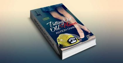 "contemporary romance ebook ""Putting Out Old Flames (Pineville)"" by Allyson Charles"