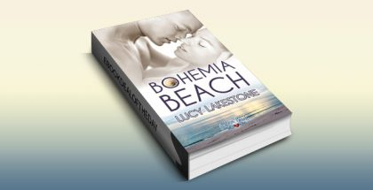 "newadult erotic romance ebook ""Bohemia Beach (Bohemia Beach Series Book 1)"" by Lucy Lakestone"