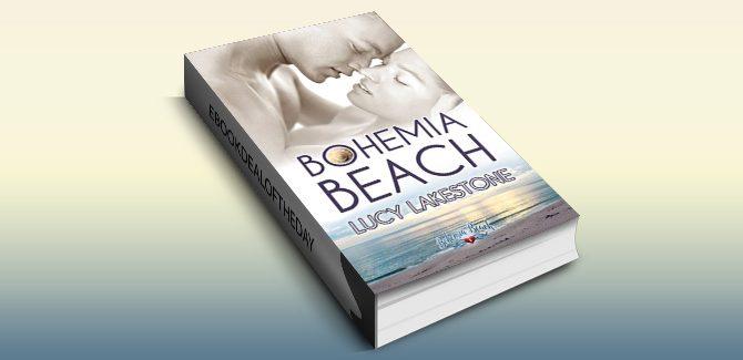 newadult erotic romance ebook Bohemia Beach (Bohemia Beach Series Book 1) by Lucy Lakestone