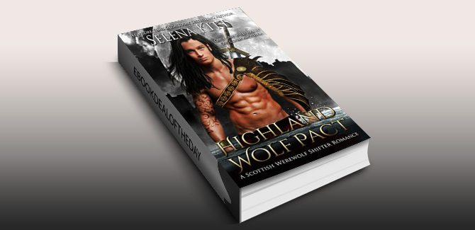 historical paranormal romance ebook Highland Wolf Pact: A Scottish Wolf Shifter Romance by Selena Kitt