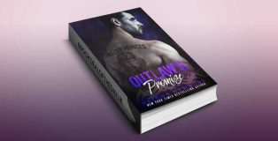 "contemporary romance ebook ""Outlaw's Promise"" by Helena Newbury"
