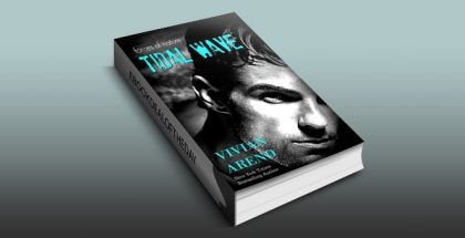"paranormal romance ebook ""Tidal Wave (Forces of Nature Book 1)"" by Vivian Arend"
