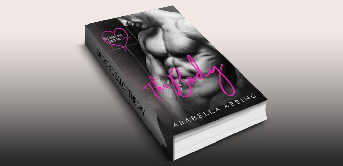 contemporary erotic romance ebook The Body by Arabella Abbing