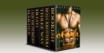 "contemporary romance ebooks ""The Olivia Collection: Six of Olivia's Best Selling Novels"" by Olivia Long"