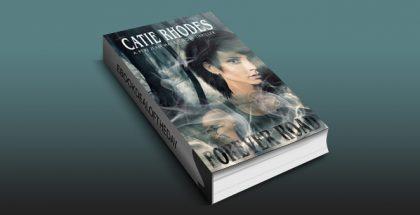 "urban fantasy supernatural suspense ebook""Forever Road (Peri Jean Mace Ghost Thrillers Book 1)"" by Catie Rhodes"