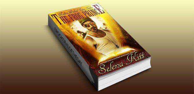 bdsm contemporary romance ebook The Frog Prince (Modern Wicked Fairy Tales) by Selena Kitt