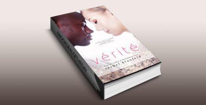 "new adult contemporary romance ebook ""Vérité (Love At Center Court Book 1)"" by Rachel Blaufeld"