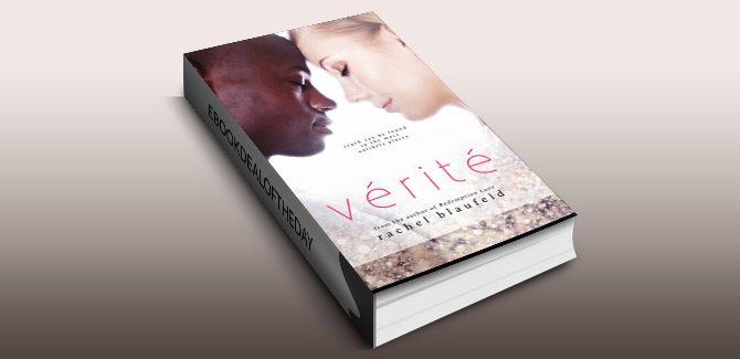 new adult contemporary romance ebook Vérité (Love At Center Court Book 1) by Rachel Blaufeld