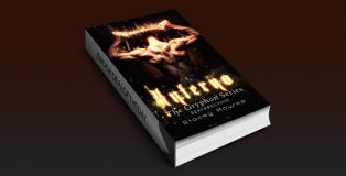 "fantasy fiction ebook ""Inferno (The Gryphon Series Book 6)"" by Stacey Rourke"