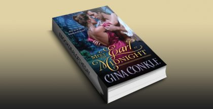 "historical romance ebook ""Meet the Earl at Midnight (Midnight Meetings Book 1)"" by Gina Conkle"