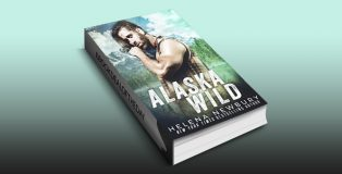 "romantic suspense ebook ""Alaska Wild"" by Helena Newbury"