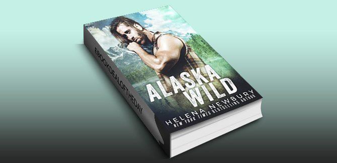romantic suspense ebook Alaska Wild by Helena Newbury