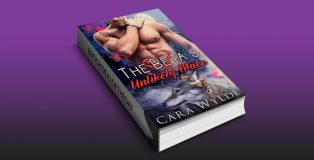 "an erotica paranormal fantasy romance ebook ""The Beta's Unlikely Mate: A Valentine's Day Wolf-Shifter Romance"" by Cara Wylde"