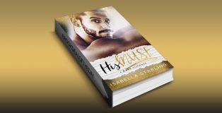 """contemporary romance ebook """"His Muse: A Dark Alpha Bad Boy Romance"""" by Isabella Starling"""