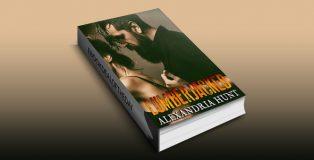 "contemporary erotic romance ebook ""Lumberjacked"" by Alexandria Hunt"