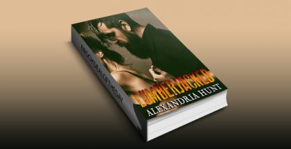 "contemporary erotic romance ebook ""Lumberjacked"" by Alexandria Hunt"