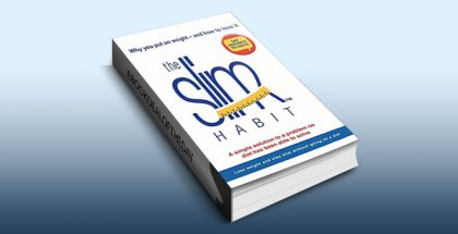 "weightloss advice ebook ""The Slim Habit"" by John McPhie"