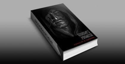 "paranormal romance ebook ""Gideon's Promise (Knights of Kybora)"" by S. Jackson"