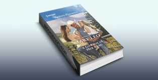 "western romance ebook ""A Cowboy in Her Arms (Harlequin Western Romance)"" by Mary Leo"