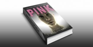 "middle grade ya fantasy ebook ""Pink - Episode 1"" by J. B. Cantwell"