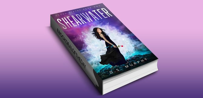 ya urban fantasy ebook Shearwater: Ocean Depths Book One (FULL) by D.S. Murphy