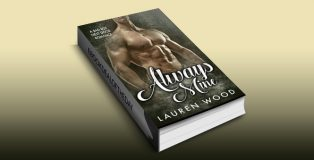 "contemporary romance ebook ""Always Mine: A Bad Boy Next Door Romance"" by Lauren Wood"