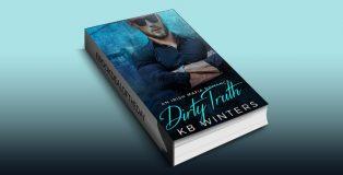 "mafia romance ebook ""Dirty Truth: An Irish Mafia Romance (Dirty Liar Book 2)"" by KB Winters"