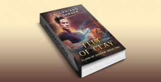 "an urban fantasy ebook ""Feet of Clay: An Urban Fantasy Novel (Clans of Shadow Book 2)"" by J.A. Cipriano"
