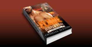"paranormal romance ebook ""Flame (Bearpaw Ridge Firefighters)"" by Ophelia Sexton"