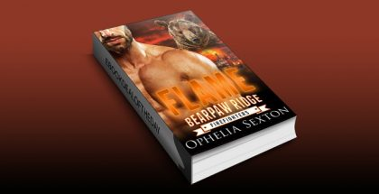 "paranormal romance ebook ""Flame (Bearpaw Ridge Firefighters)"" by Ophelia Sexton"