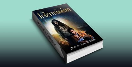"fantasy paranormal romance ebook ""Intermission"" by Jennie Lee Schade"