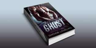 "new adult contemporary romance ebook ""GHOST (Lords of Carnage MC)"" by Daphne Loveling"