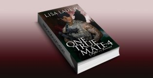 "paranormal romance ebook ""One True Mate 4: Shifter's Innocent"" by Lisa Ladew"